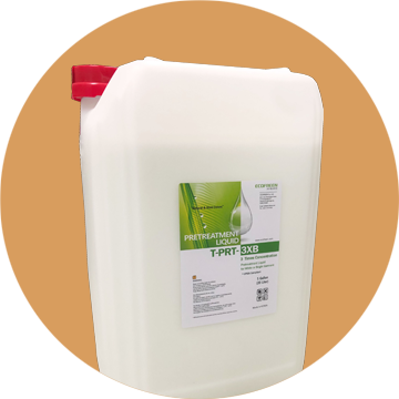 Ecofreen Pretreat Liquid