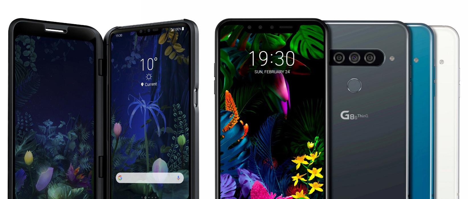 Gesztusvezérlés és dupla kijelző: az LG legújabb okostelefonjai a mobilitás új korszakát hozzák el