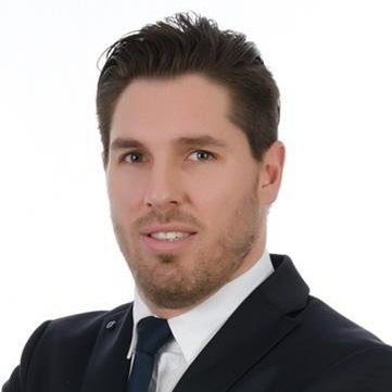 Mathieu Montmagny   Real estate agent RE/MAX Platine