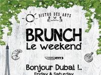 صورة BRUNCH LE WEEK-END!