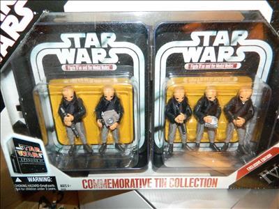 Star Wars Band collectible