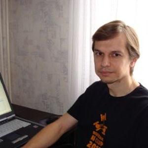 Eugene A. Simonenko Avatar