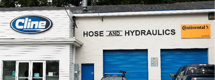 Hydraulic Shop in Greenville South Carolina and Augusta Georgia