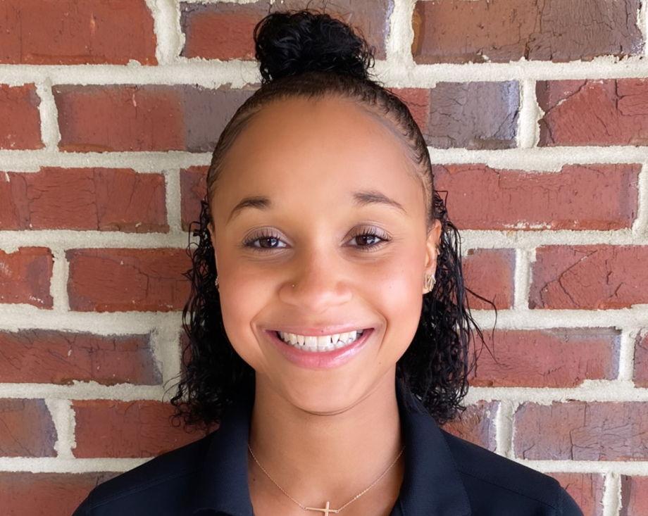 Morgan Randolph , Early Preschool Teacher