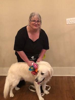 Mary Puppins the Pet Nanny LLC