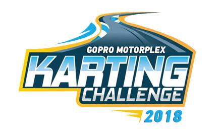 2018 Karting Challenge Round 1