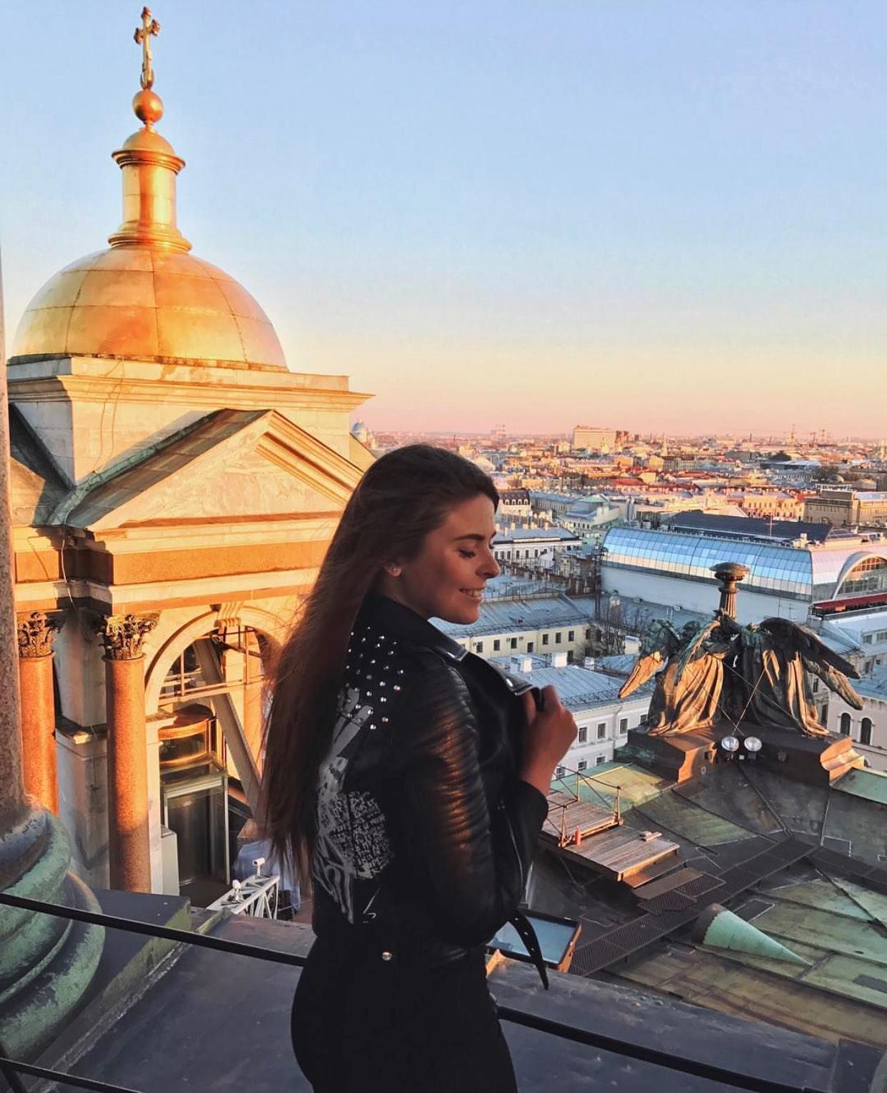 Самые необычные достопримечательности Санкт-Петербурга