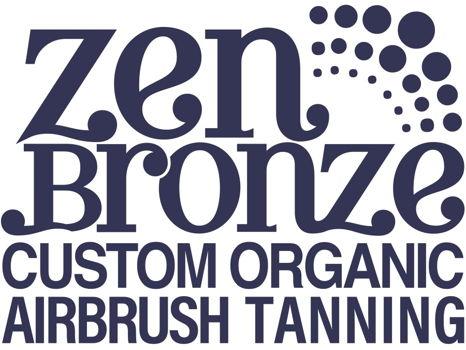 A Guilt Free Tan from Zen Bronze!