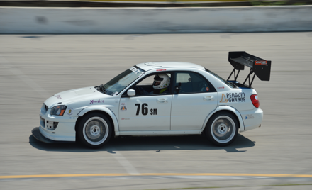 IA Region 2020 Autox #1 - Hawkeye Downs - Apr 19
