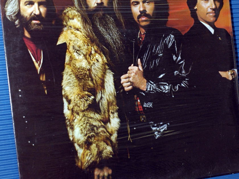 "OAKRIDGE BOYS   - ""American Made"" - MCA 1985 SEALED"