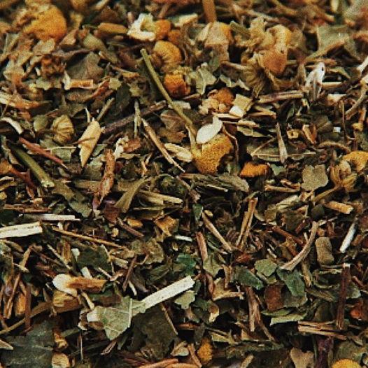 Травяной чай «Русские традиции»