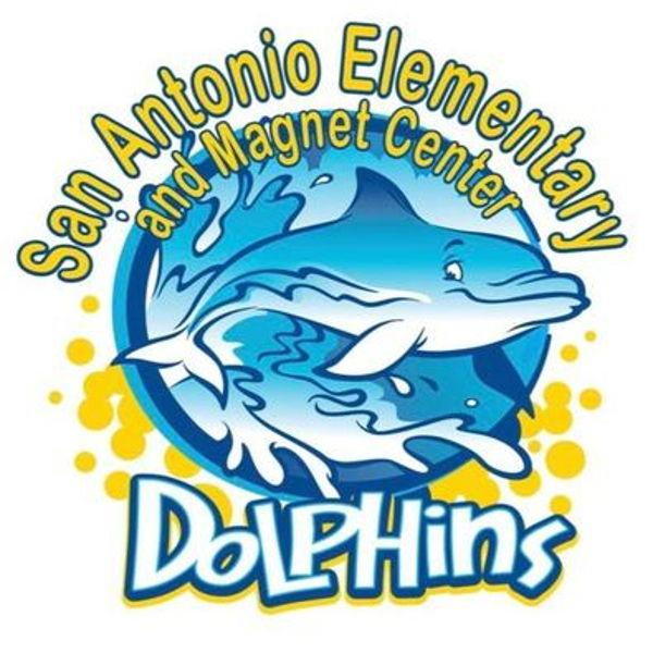 San Antonio Dolphin PTA