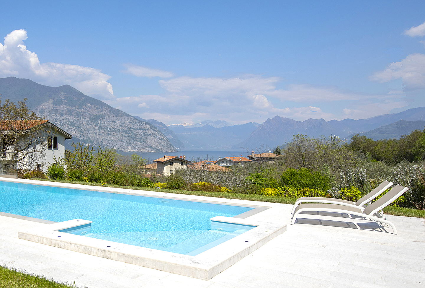 Sarnico - your home on Lake Iseo