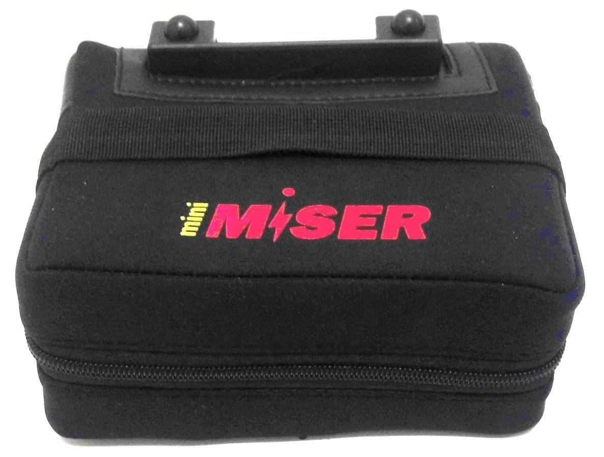 Mini Miser Battery