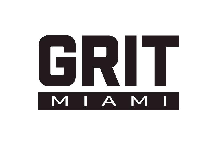GRIT Miami logo