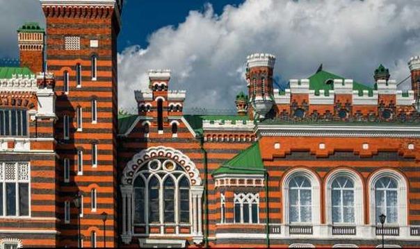 Шереметевский замок + оз.Светлояр