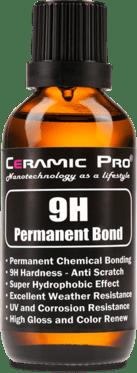 Ceramic Pro 9H - Autoskinz
