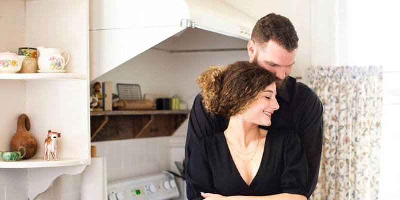 Four Tips for Working at Home with a Significant Other