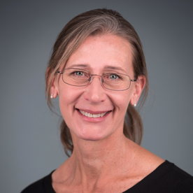 Carol Donovan, PhD