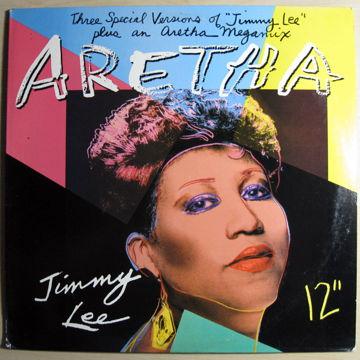 Jimmy Lee / Aretha Mega Mix - 12 Inch Maxi-Single