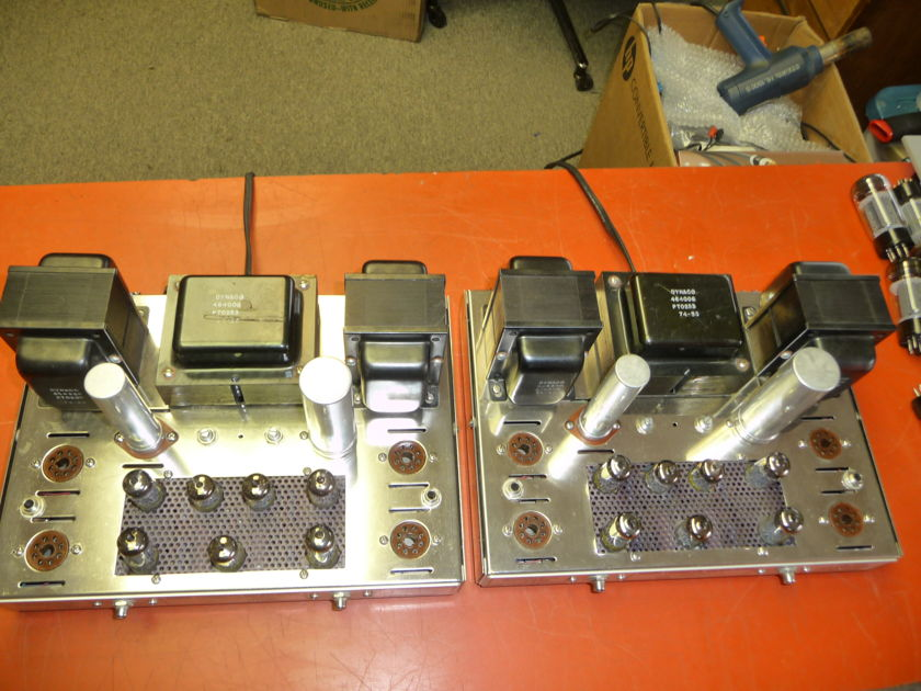 Audio Research ST 70-C3 Dyna  Rare Find Factory Built