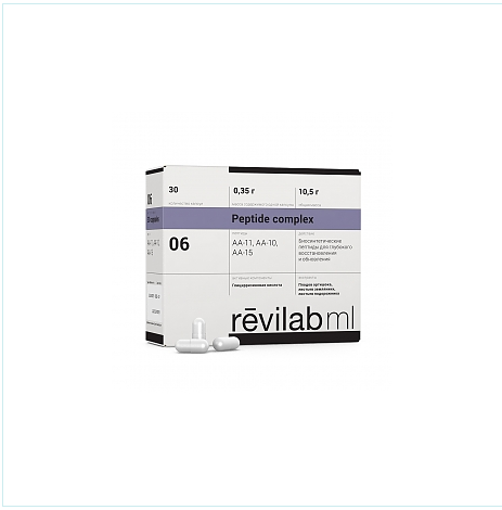 Revilab ML 06
