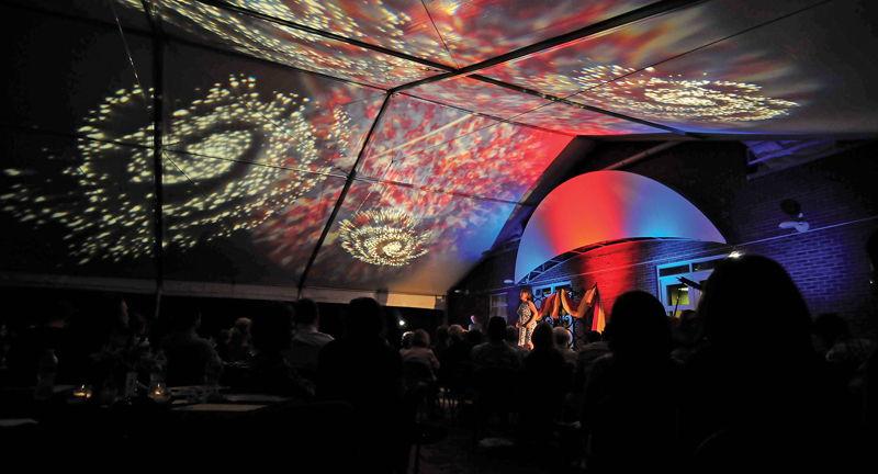Nashville Opera Presents Opera on the Mountain & Opera on Wheels