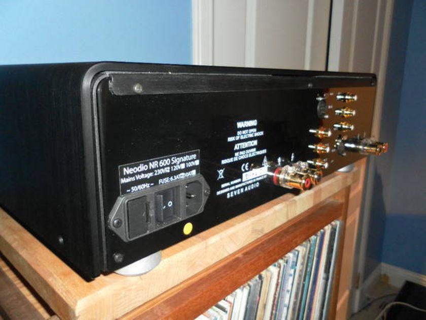 Neodio Nr 600 signature integrated amplifier