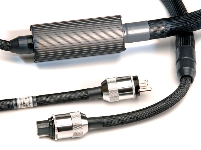 Purist Audio Design LTD Praesto 1 meter AC
