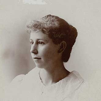Image of Almira Lowry Cheney
