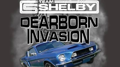 2018 Team Shelby Dearborn Invasion