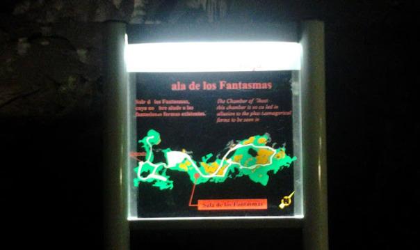 Пещера Маро, Нерха, Малага и восточная часть побережья Коста дель Соль