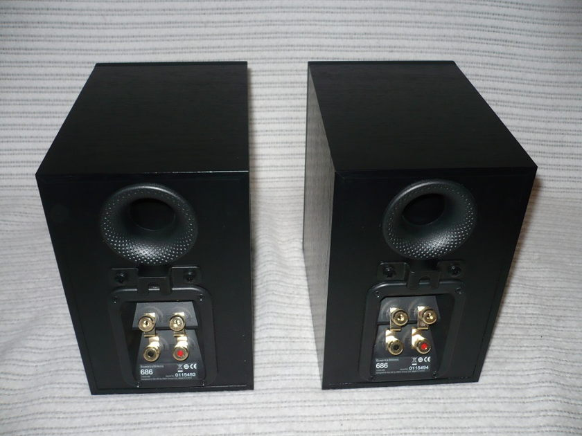 B&W Bowers and Wilkins 686 Version 1