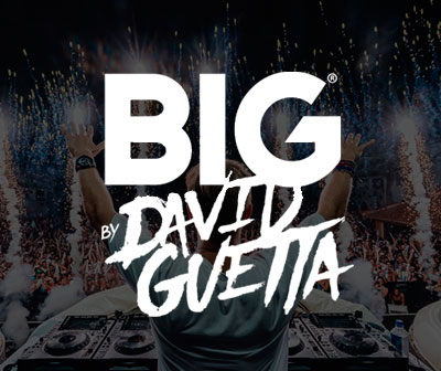 Tickets closing party BIG David Guetta 2020 Ushuaia Ibiza