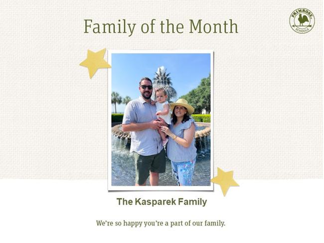 Kasparek Family (Luna)