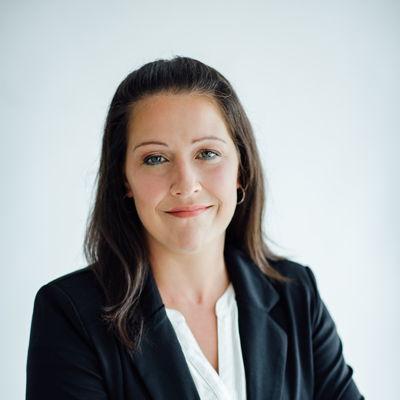 Karine Poulin