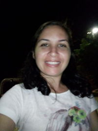 Naraline Oliveira