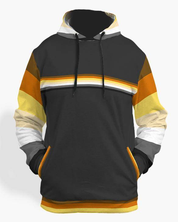 bear pride hoodie