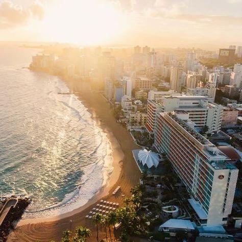 Image of Puerto Rico