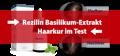 Rezilin Basilikum Extrakt bei Haarausfall Erfahrung
