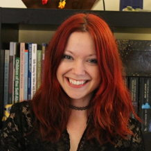 Janina Scarlet, PhD