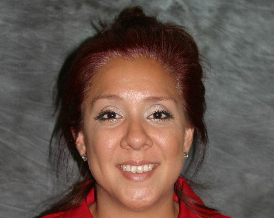 Megan Barrera , Preschool I - Lead Teacher