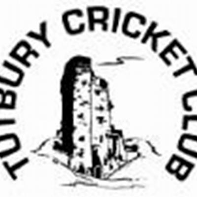 Tutbury Cc Logo