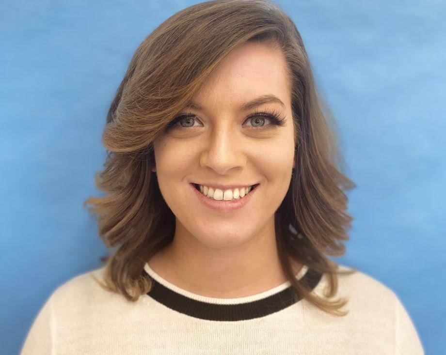 Miss Hannah , Office Coordinator