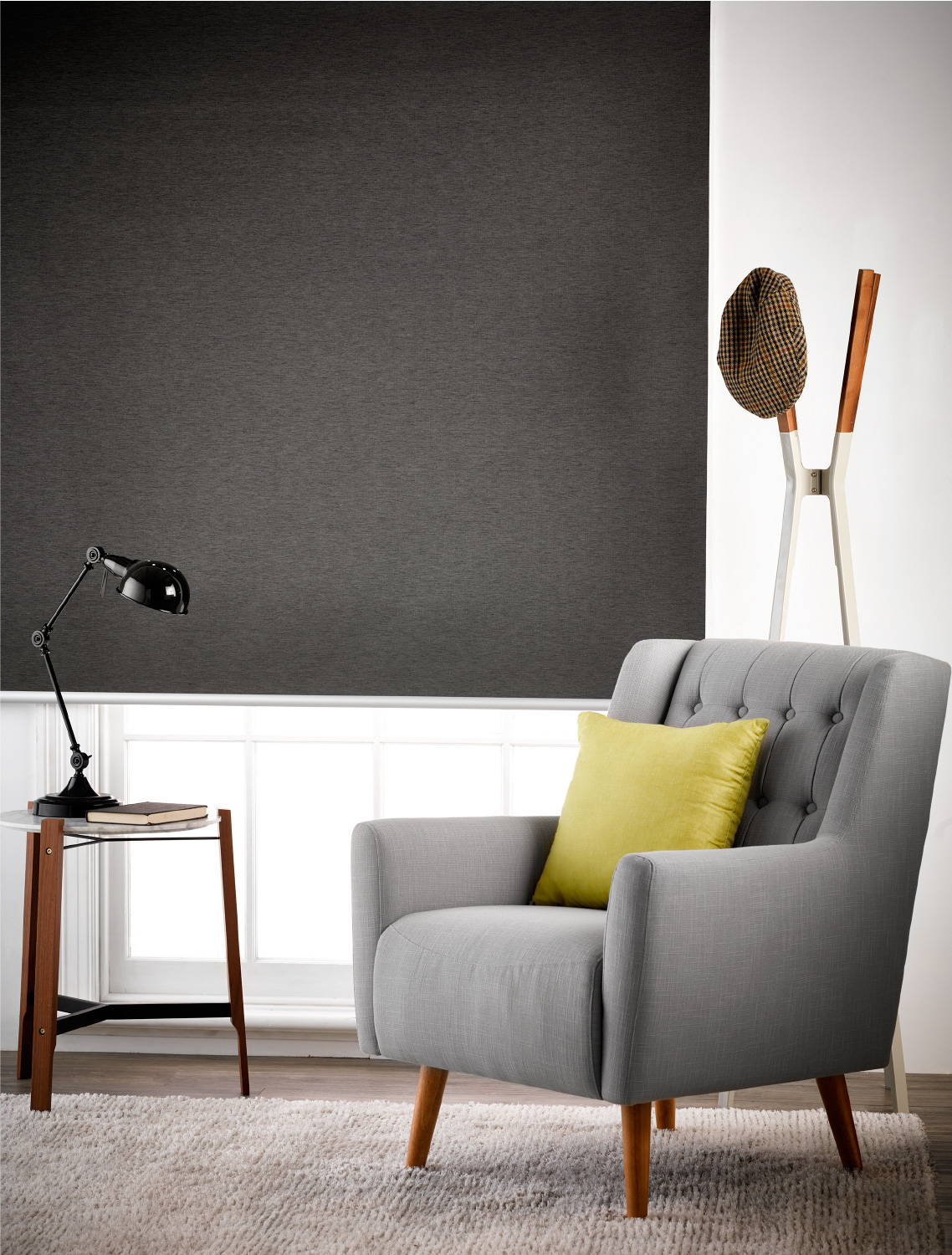 Custom Made Privacy Blinds Online