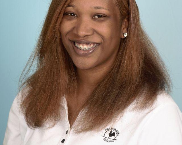 Ms. Smith , Teacher