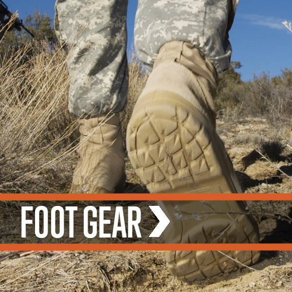 foot gear combat and tactical boots