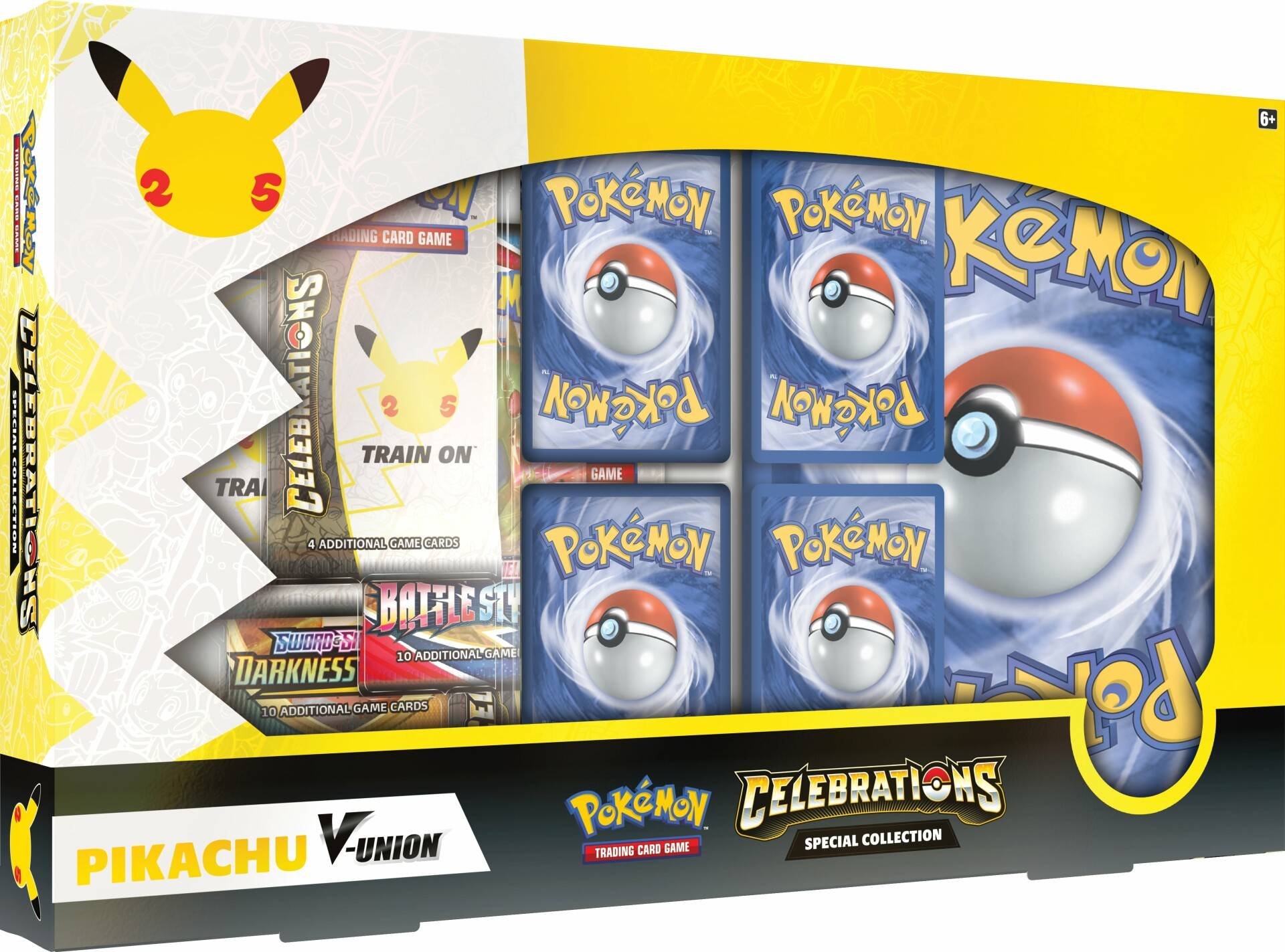 Pokemon-celebrations-Pikachu-V-Union-Collection