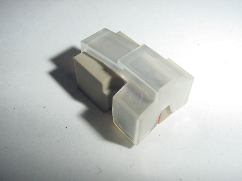 Denon DL-103D rare LOMC low output MC