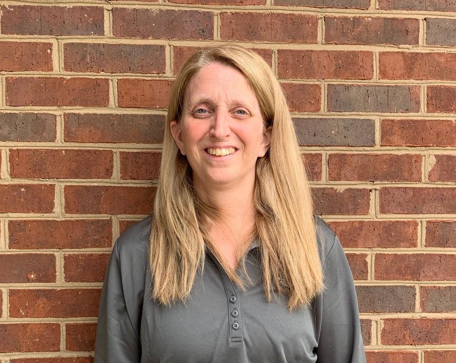 Mrs. Sharon Oliger , Pre-K Teacher